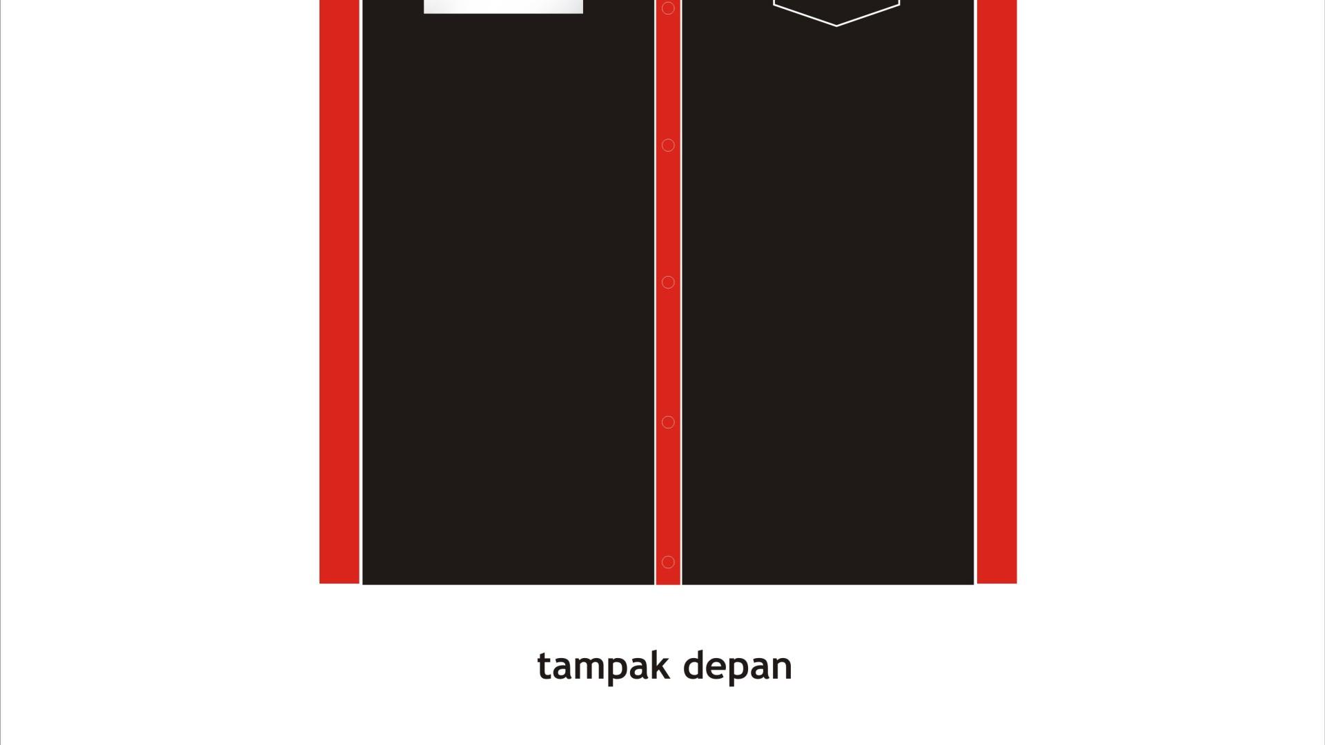 Quick Express Order T Shirt Sd Id Tendencies Kaos Ten Jakarta Hitam L