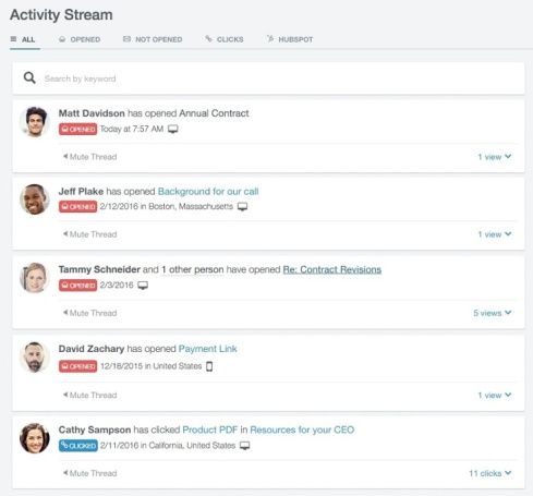 hubspot-email-activity-stream