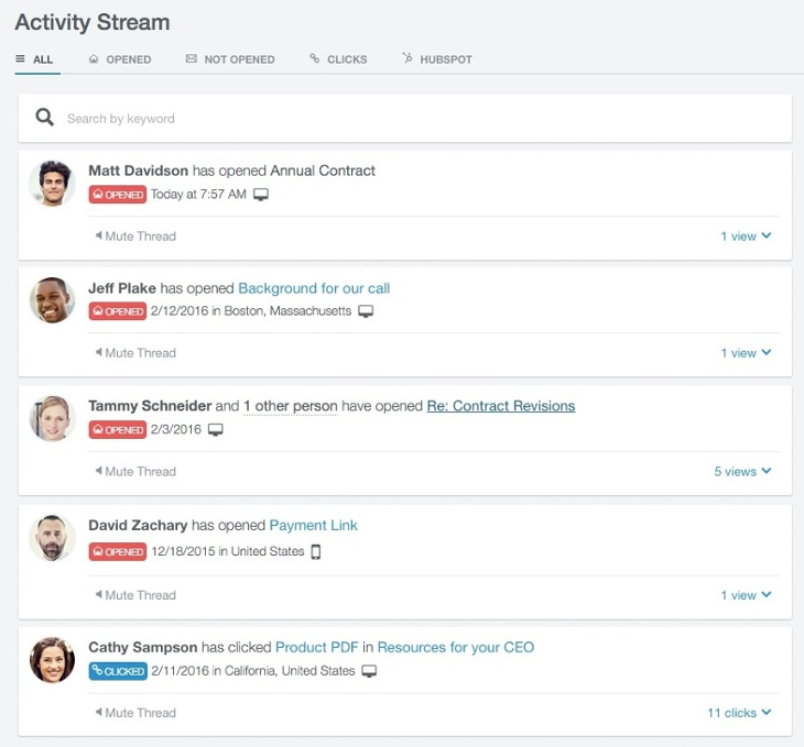 hubspot-email-activity-stream